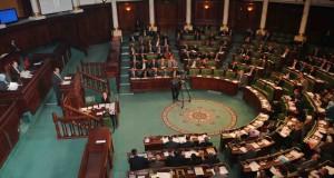 لجنة التشريع العام و دائرة المحاسبات