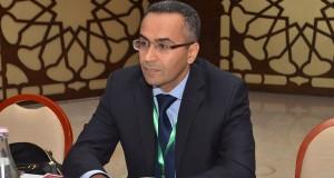مداخلة د. خليل عميري خلال الندوة العالمية حول تقييم السياسات العامة زمن الإنتقال الديمقراطي