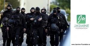 الأمن القومي في ظل الانتقال الديمقراطي :  قانون مكافحة الإرهاب نموذجا
