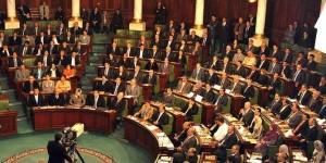 متابعة اشغال التصويت على قانون مكافحة الإرهاب – 03 سبتمبر 2014