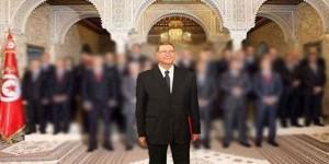 الإعلان عن حكومة ائتلافية في تونس تجمع بين الخصوم السياسيين