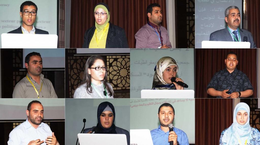 Participants article