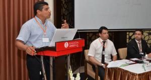 حصّة نقاشية حول أدوات الحكم التشاركي في تونس