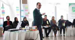 """انطلاق مرحلة تكوين 600 مشارك في مشروع """"Youth Act"""""""