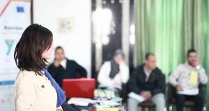 انطلاق المرحلة الثانية من مشروع شباب فاعل في جهة تونس و بن عروس