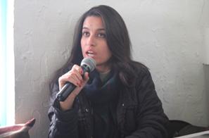 سندس البجاوي، طالبة ماجستير علوم التراث بكلية العلوم الانسانية والاجتماعية بتونس