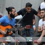 محمد وغازي - شباب فاعل من جهة الكبارية