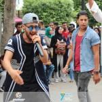 الياس ناشط بمشروع شباب فاعل من جهة حي التضامن