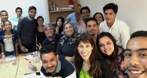 فيلم وثائقي يلخص فعاليات مشروع دق الباب