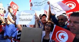 نيويورك تايمز: بداية سقوط الفساد في تونس وسط ابتهاج شعبي