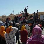 اعتصام الكامور - إندلعت الإحتجاجات في الولاية للمطالبة بالتنمية والتشغيل والتوزيع العادل للثروات الطبيعية
