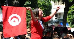 تونس تصادق على القانون الأساسي المتعلق بالقضاء على العنف  ضد المرأة