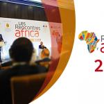 """تونس تجمع 650 فاعل إقتصادي محلي وافريقي وفرنسي خلال """"لقاءات إفريقيا 2017"""""""