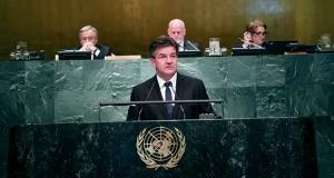 رئيس الجمعيّة العامّة للأمم المتحدة يشيد بالتّقدّم الديمقراطي في تونس