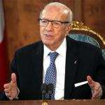 رئيس الجمهوريّة التّونسيّة يدعو إلى ضرورة إنجاح الانتخابات البلديّة (2018)