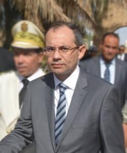 هشام الفراتي | وزير الداخلية