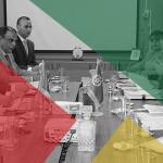Coopération Tuniso-portugaise pour la gestion des déchets, le traitement des eaux usées et l'éducation environnementale