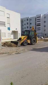 بلدية فوشانة
