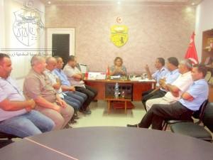 بلدية زرمدين