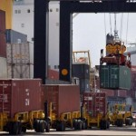 Slight decline in the trade deficit of Tunisia during the first quarter
