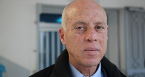 Interview with Dr Kais Saied about the constitutional guarantees