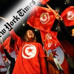 The New York Times: Tunisian Constitution, Praised for Balance, Nears Passage