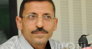 An Interview with Badreddine Abdelkefi : The Role of Civil Society in Drafting the New Constitution