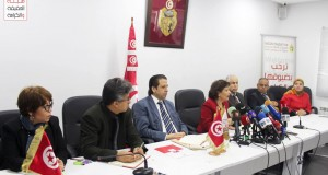 "Public hearings of the Truth and Dignity Commission: Tunisia prepares for a ""historical moment"""