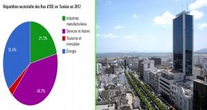 Malgré le recul des IDE, l'économie tunisienne n'est pas « au bord du précipice » (FIPA)