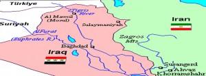 Iran Vs Irak