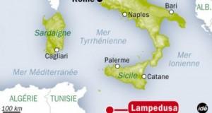 Le Livre noir de la chasse aux migrants : Lampedusa et les « valeurs » de la forteresse Europe