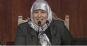 Entretien avec Meherzia Labidi, vice-présidente de l'Assemblée Nationale Constituante