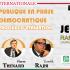 Formulaire d'inscription à la Conférence: La gouvernance publique en phase de transition démocratique  Méthodologies et approches d'évaluation