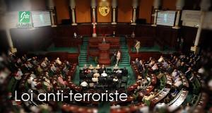 La sécurité nationale à la lumière de la transition démocratique: l'exemple de la loi anti-terroriste