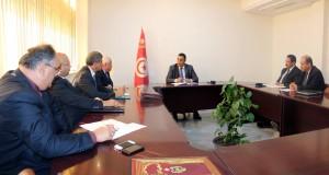 Tunisie – La cellule de crise arrête une série de décisions en vue des prochaines élections