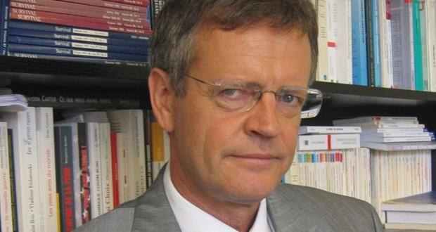 La Tunisie à la loupe : le directeur de l'iris s'exprime