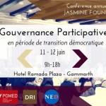 Conférence annuelle 2015 – Le 11 et 12 Juin 2015