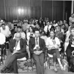 La Gouvernance Participative en période de transition démocratique : Présentation de la Conférence Annuelle de Jasmine Foundation