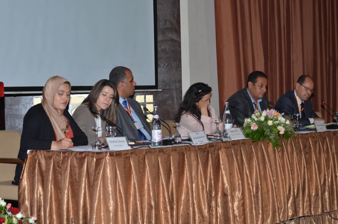 Le monitoring de la Démocratie en Tunisie : Une nouvelle forme de gouvernance participative ? Retour d'Expériences