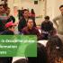 Démarrage de la deuxième session des cycles de formation du programme «Active Citizens»