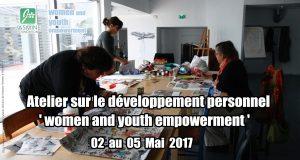 Jasmine Foundation organise un atelier sur le développement personnel (5)